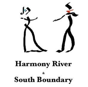 HarmonyRiver Graphic