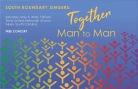 Together Man to Man poster